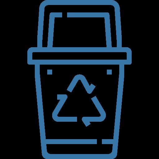 recycle-binicones